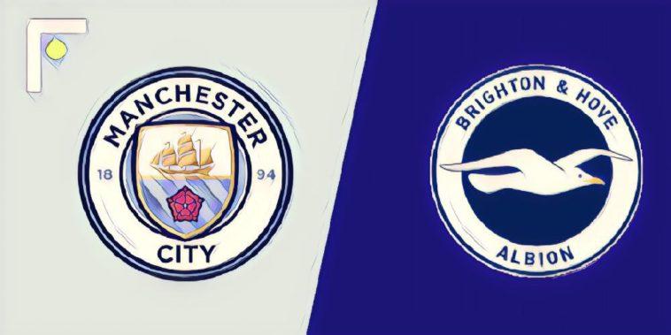 Man City v Brighton Preview