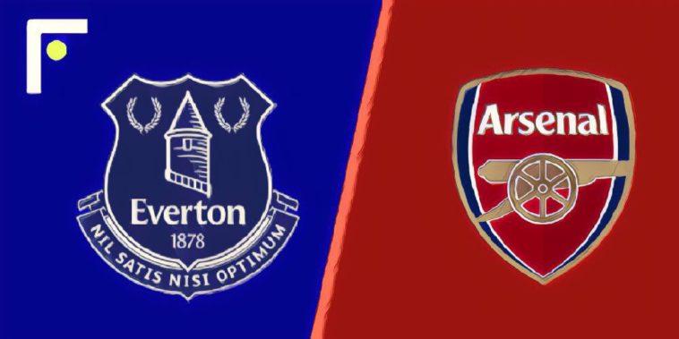 Everton v Arsenal preview