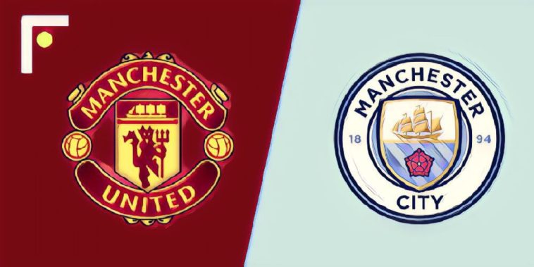 Manchester derby - preview, team news, predicted lineups
