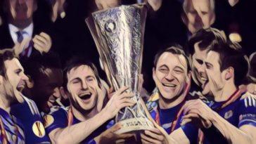 chelsea europa league 2013