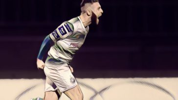 Byrne Shamrock Rovers