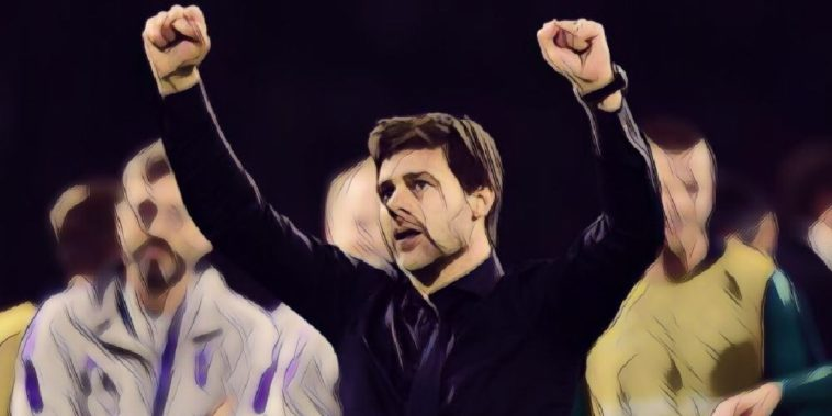 Pochettino champions league