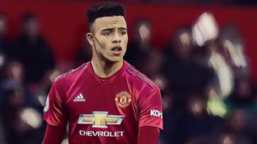 greenwood manchester united