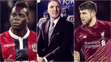 brendan rodgers liverpool transfers