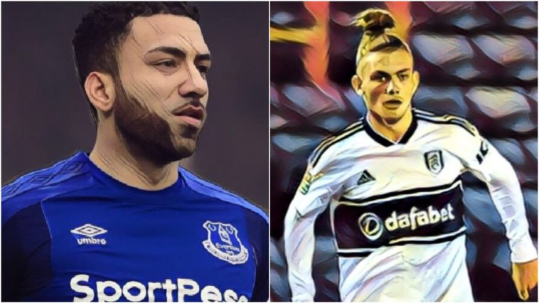 youngest premier league debuts