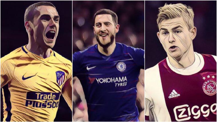 transfers 2019/20