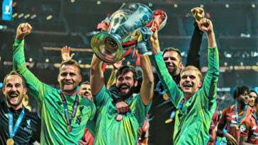 irish champions league winners
