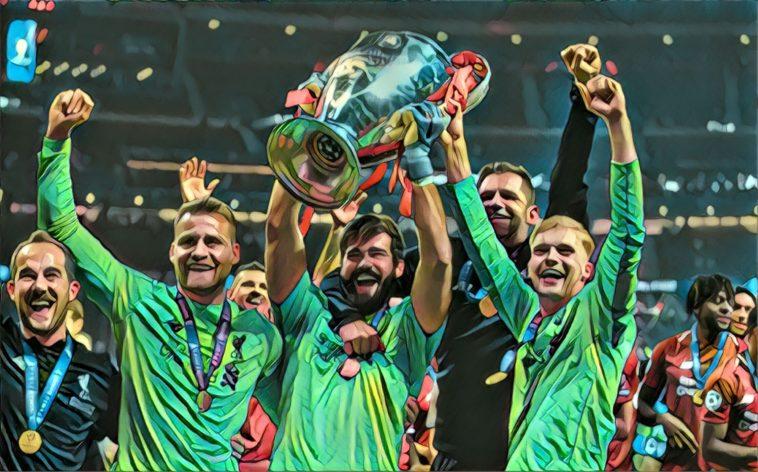 irish champions league winners