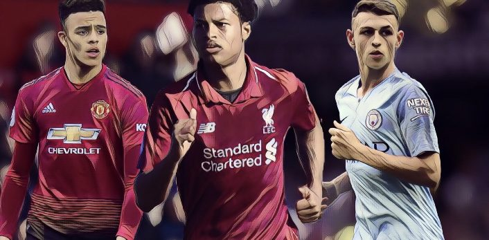 young premier league stars