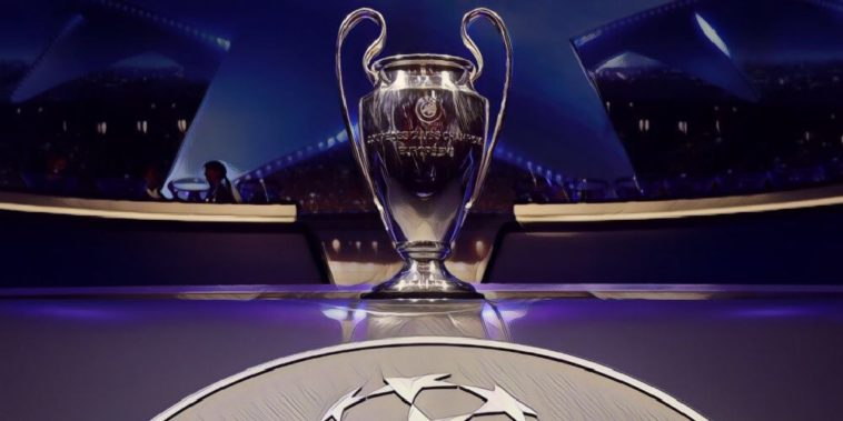 uefa champions league last 16 draw