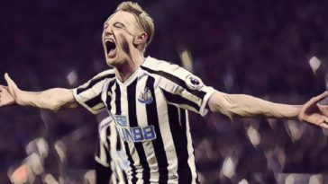 Longstaff Newcastle United