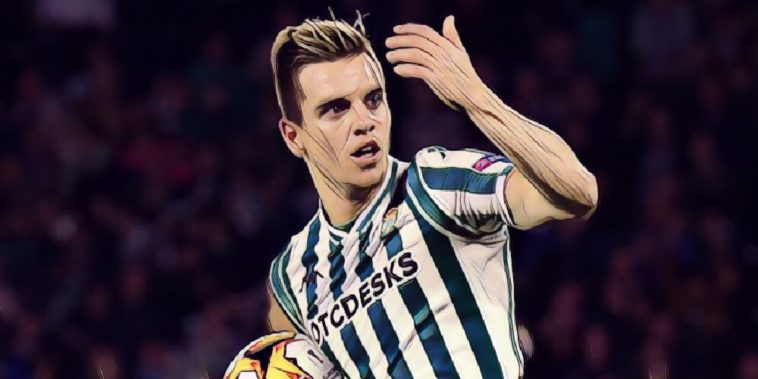 Lo Celso Real Betis