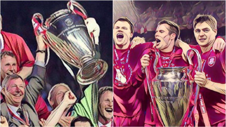 english champions league winners