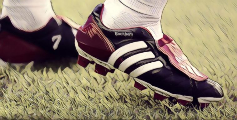 adidas predators football innovations