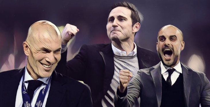 club legends who became managers