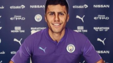 rodri man city