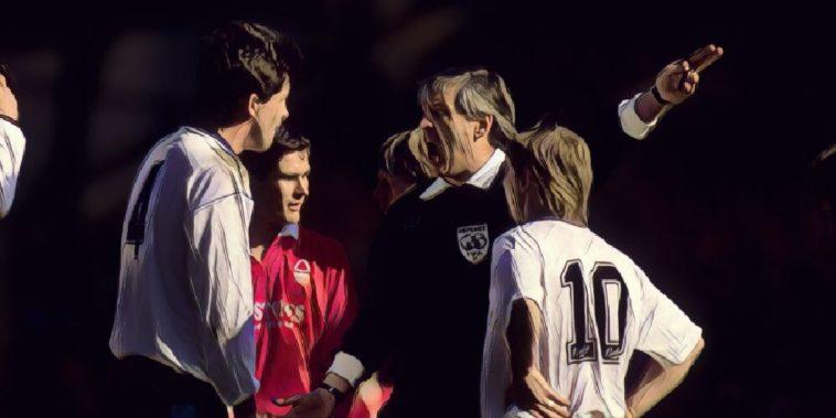 premier league referee