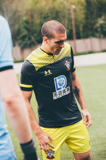 The worst new kits for the 2019/20 season