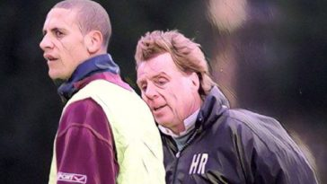 harry redknapp west ham