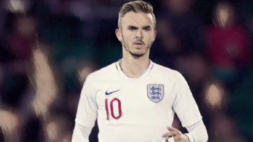 james maddison england