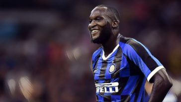 Lukaku Inter Milan