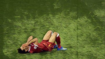 weirdest injuries footballers