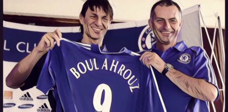 chelsea number 9s