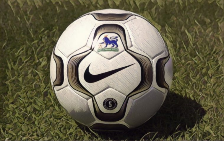 Ranking the best Premier League footballs Nike have made