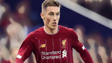 harry wilson liverpool