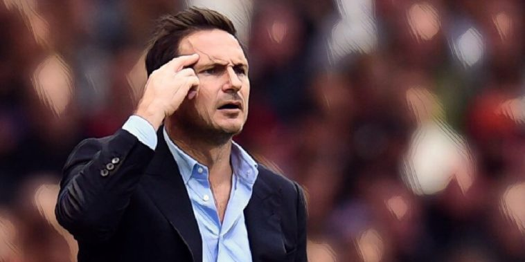 chelsea frank lampard champions league