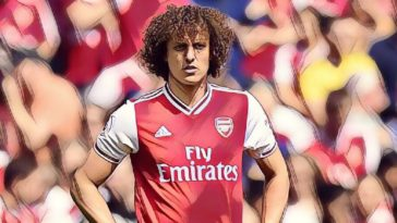 luiz arsenal