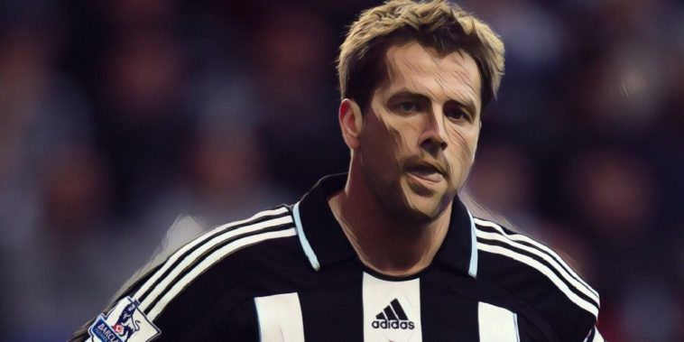 michael owen newcastle united regrets