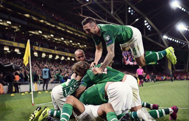 ireland's greatest 1-1 draws