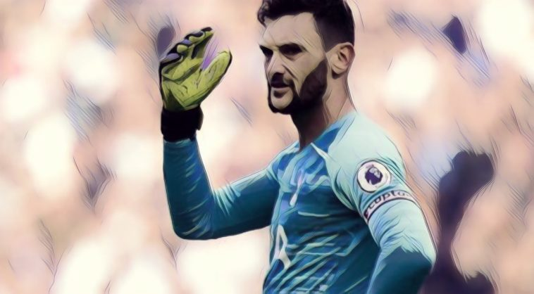hugo lloris spurs