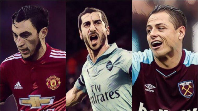 premier league transfers european deadline day