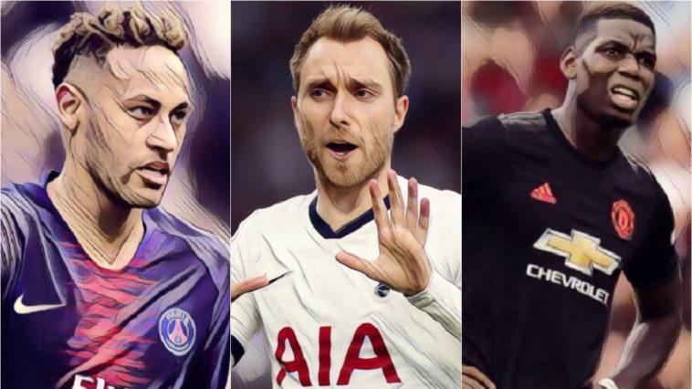 wantaway footballers transfers
