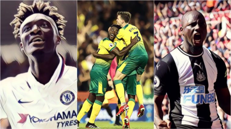 premier league weekly awards