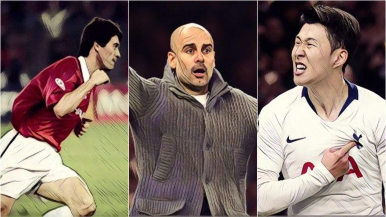 Best Champions League matches featuring Premier League teams