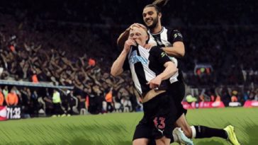 matty longstaff newcastle united