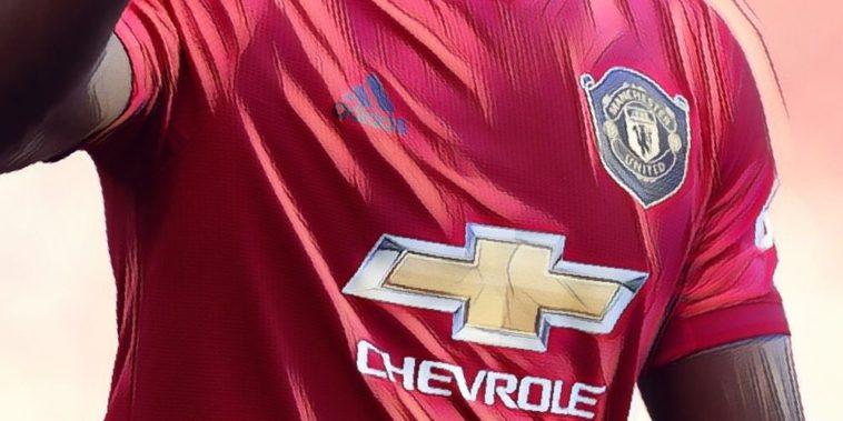 manchester united sponsorship deal
