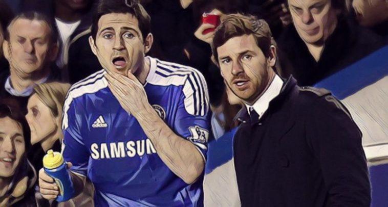 high profile manager failures premier league