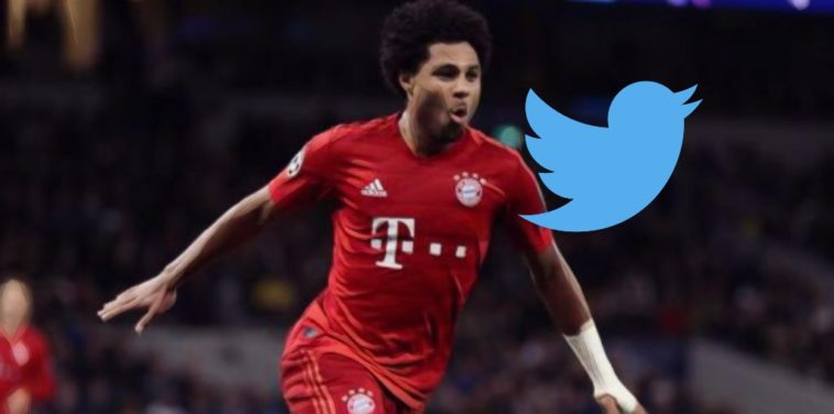 football tweets of the week