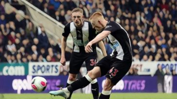 sean matty longstaff newcastle united