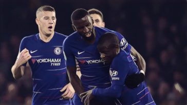 chelsea injury update christensen kante barkley rudiger