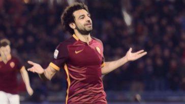 mo salah roma premier league rejects