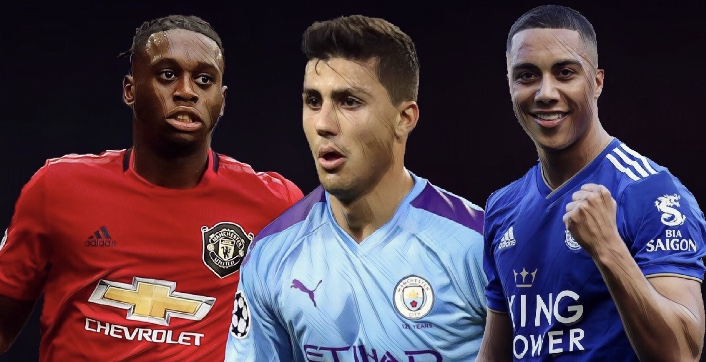 best Premier League XI from players signed this summer