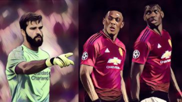 Manchester United & Liverpool injury boosts