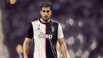 Juventus midfielder Emre Can