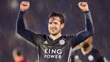 ben chilwell leicester city