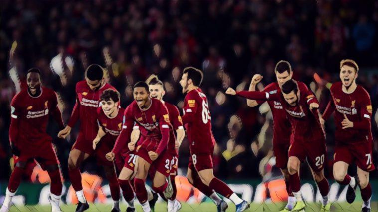 best league cup goal fests ever
